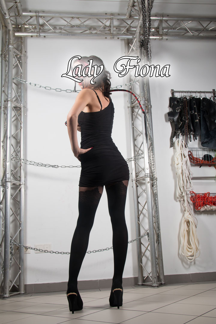 Lady Fiona Domina Wien